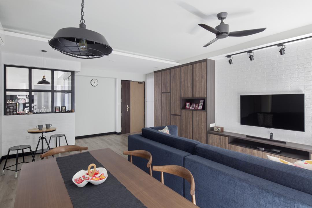 De Style Interior