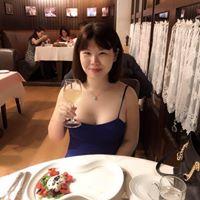 Jackie Yeo